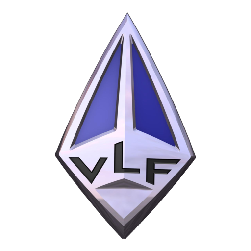 Vlf automotive a new american luxury car company is born for Expensive wallpaper companies