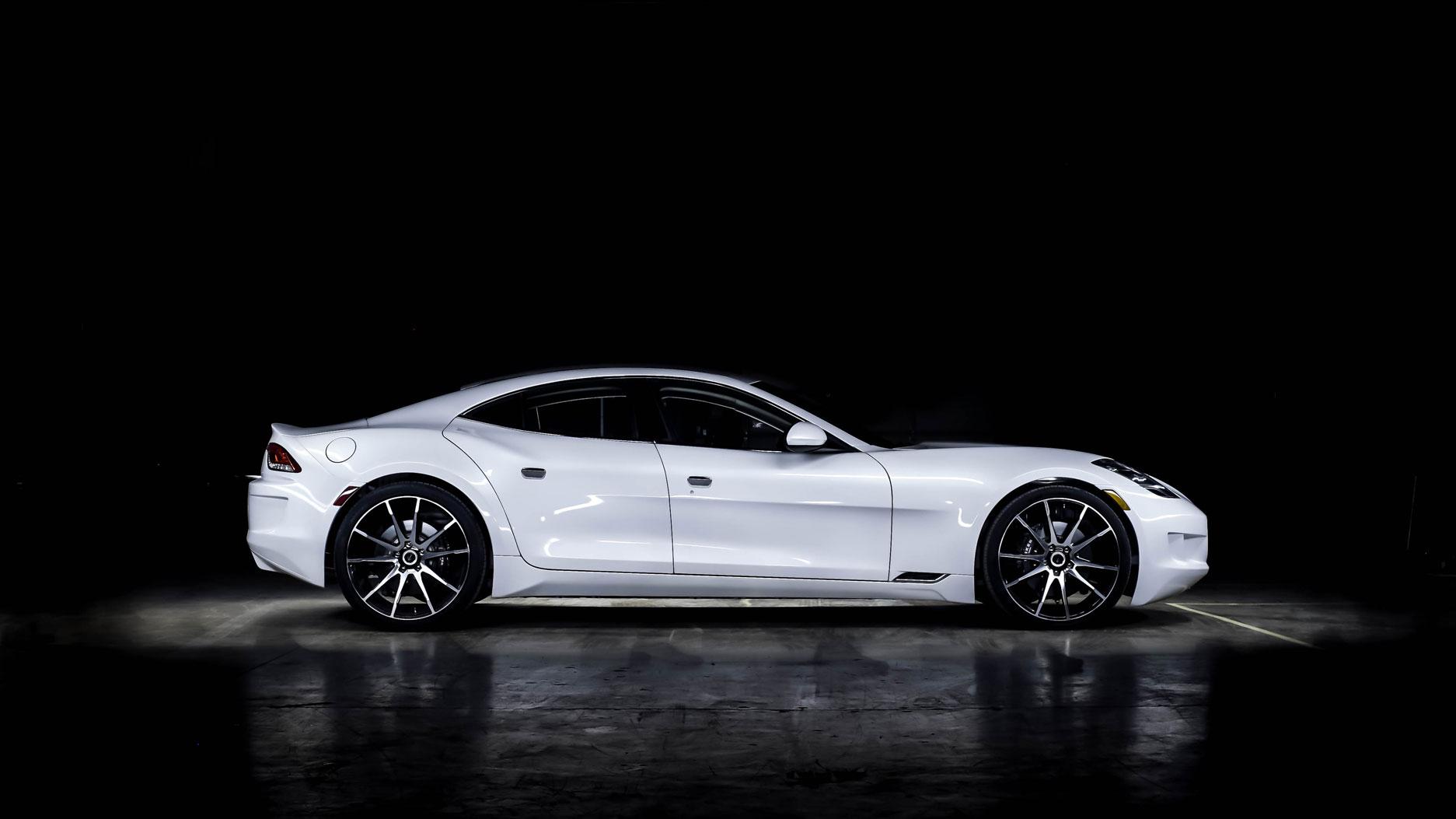 VLF Automotive – A new American Luxury Car Company is Born.